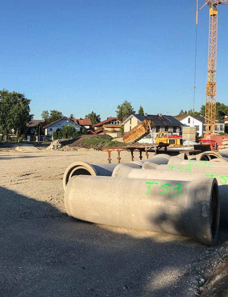 Baugrundstück in Seefeld